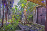 Mango Villa Compound Entry Area