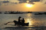 Fishermen's Sunset
