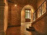 Noirlac Abbey, France
