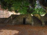 Noirlac Abbey Gardens