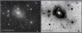 NGC 1316 AG12 vs UK Schmidt