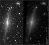 NGC 5084 Comparison with SDSS