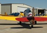 North American SNJ-5