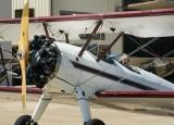 Stearman Pt-17