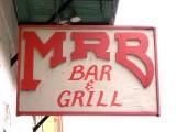 MRB, St Phillip St, New Orleans
