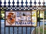 Plaza d Armas → Place D'Armes → Jackson Square