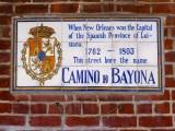 Camino D Bayona → Rue Dauphine → DauphineStreet