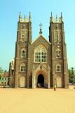 St. Andrew's Basilica, Arthunkal, Kerala