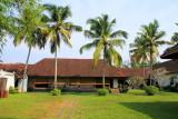 Travancore Palace Restaurant, Cherthala, Kerala