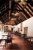 Dining area, Travancore Palace Restaurant, Cherthala, Kerala