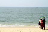 Marari beach, Mararikulam, Kerala