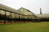 The glass house, Lalbagh Botanical Gardens, Bangalore
