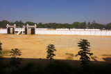 Parade Grounds, Bangalore