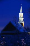 Barrington United Methodist Church, Barrington, IL