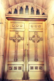 Golden doors, Chicago