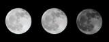 Shades of moon
