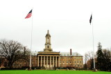 Old Main, Penn State University