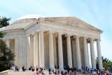 Thomas Jefferson Memorial, Washington D.C.