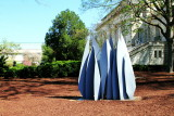 Sculpture, Washington D.C.