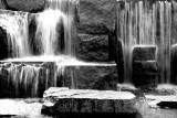 Franklin D. Roosevelt Memorial, Waterfalls, Washington D.C.