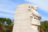 Martin Luther King Jr. Memorial, Washington D.C.