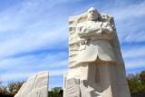 Martin Luther King Jr. Memorial, Washington D.C.