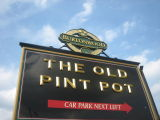 The Old Pint Pot