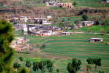 Village near Treeyan