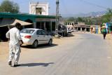 Bazaar in Treeyan