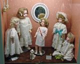 ENCHANTED WORLD DOLL MUSEUM , MITCHELL , SOUTH DAKOTA