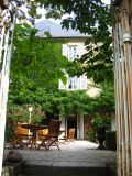 La Roseraie, Montignac