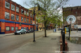 Old City - Knoxville, Tennessee #2