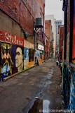 Market Square Alley Art