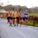 Brampton to Carlisle 2012
