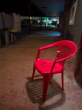 02 Red chair 5993