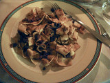 Papardelle with braised meat .. 4519