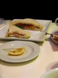 Tramezzini with tuna and tomato .. 4613