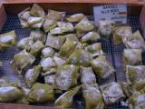 Freshly made ravioli .. 4986