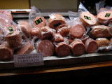 Mortadella, vacuum wrapped ready for travel .. 4990