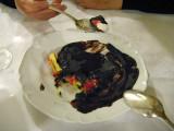 Chocolate charlotte .. 5032