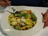 Caramelle prosciutto e asparagi .. 5177