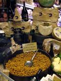 Bologna deli: Tortellini made by hand .. 5357