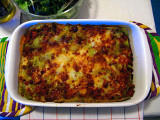 Lasagna .. 5392