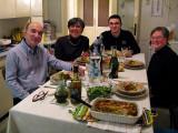 Dinner at Elena's .. 5395