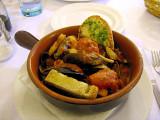 Fish Stew .. 5468