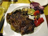 Bistecca alla fiorentina ..  5655