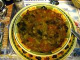 Zuppa di verdure fresche (fresh vegetable soup)  .. 5798