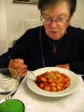 Gnocchi in a tomato sauce .. 5953