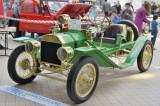 Bucharest Classic Car Show 2012