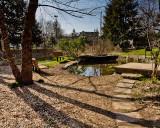 Nature Center Pond